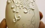 Ксения 68 - МК по нанесению и созданию красивого объёмного орнамента