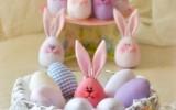 Ксения 68 - Шьем пасхальных яйца-зайцев.