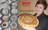 Ксения 68 - Мастер-классы по украшению пирогов и разделке теста