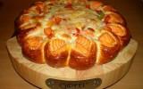 Ксения 68 - Пирог с форелью