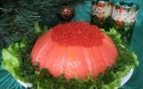 Ксения 68 - Рыбный торт к праздничному столу