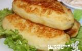 Ксения 68 - Сосиски в картофельном пюре
