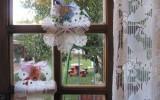 Ксения 68 - Украшение дома вязаными салфетками