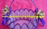 Ксения 68 - Оригинальная подарочная корзиночка