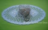 Ксения 68 - Красивые салфетки крючком. Схемы