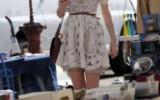 Ксения 68 - Ажурное платье крючком
