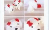 Ксения 68 - Вязаные собачки амигуруми. Журнал со схемами