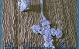 Ксения 68 - Вязаные крестики. Схема