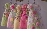 Ксения 68 - Миниатюрные платья для кукол. Идея