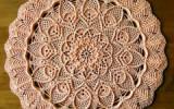 Ксения 68 - Рельефные салфетки