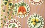Ксения 68 - Подвески для кухни (вязание крючком)