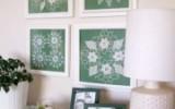 Ксения 68 - Украшаем дом салфетками по-новому. Идеи