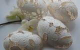Ксения 68 - Ажурное яйцо.Мастер класс