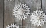 Ксения 68 - Объемные снежинки