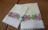 Ксения 68 - Вышивка полотенец крестом.Схемы