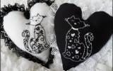 Ксения 68 - Кошки...черно-белые. Фото идея