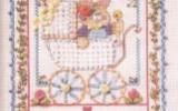 Ксения 68 - Вышивка шелковыми лентами. С чего начинать?