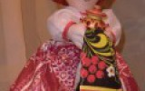 TNatali - кукла на чайник