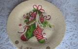 Венера - Рождественские сапожки