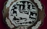 Юлия-Михаэль - Лесной олень