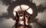 Юлия-Михаэль - Китайский потолочный светильник