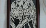 Юлия-Михаэль - Влюбленные ара