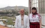Юлия-Михаэль - Проводим экскурсии в Тбилиси