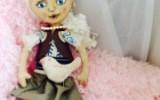 Жемчужинка - Куколка Веснянка