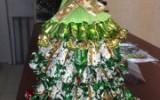 galunya2009 - Оформление Детского шампанского конфетками