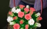galunya2009 - Розы с конфетами Коркунов