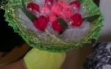 galunya2009 - Еще  букетик Тюльпанов!!!