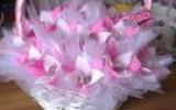 galunya2009 - Корзина розовое настроение