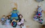 нина60 - Куклы сшитые на благотворительный базар-детям сиротам
