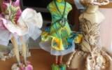 синьорита Прим - манекены на ножках и МК