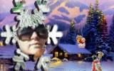 тамиха - Новогодняя сказка про снежинку