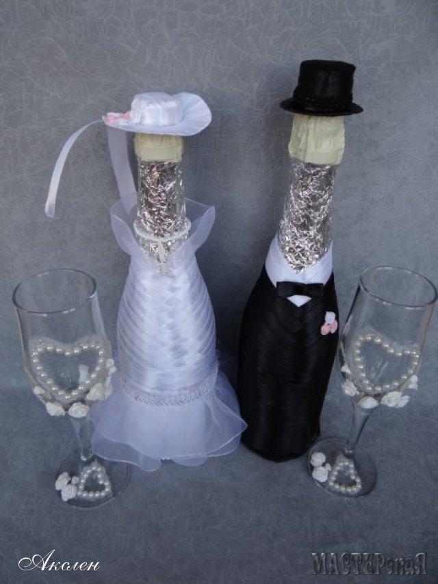 Готовимся к нашей свадьбе