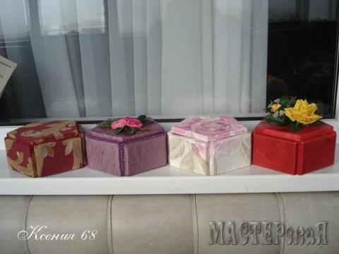 Ну вот и все. Осталось приобрести соответствующую упаковку и подарки готовы.Надеюсь, девчонкам пригодятся.