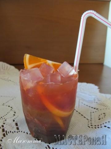 кока-кола, апельсин)))