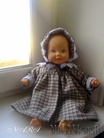 Наряды для старых кукол в садик