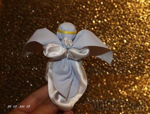 Ангел оберегать своими руками