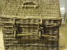 Ткань Ткань Бечевка Волховская Из какой пряжи
