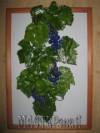 Сделать виноградную лозу своими руками