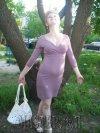 ПлатьесшитоизвискозноготрикотажапоБурде.