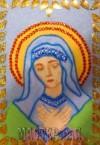 Чумова Евгения Владимировна - Богородица