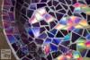 Ксения 68 - Мозаика из DVD-дисков