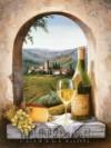 Ксения 68 - Картинки с бутылкой вина для декупажа