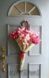 Ксения 68 - Зонтики с цветами. Красивая идея