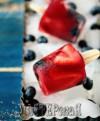 Ксения 68 - Лед с клубникой и черникой