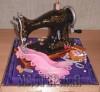 Ксения 68 - Забавные торты из мастики. Идеи для вдохновения