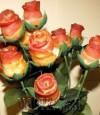Ксения 68 - Розы из бекона